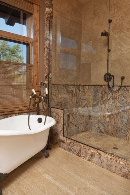 Rainforest Brown Marble Tiles 610 Mm X 305 Mm X 10 Mm